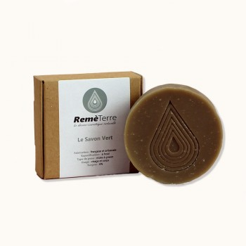Natural Acne Soap