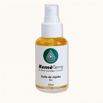 Jojoba Organic Oil